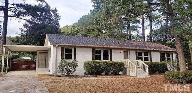 325 Roseland Avenue, Durham, NC 27712 (#2282737) :: Real Estate By Design