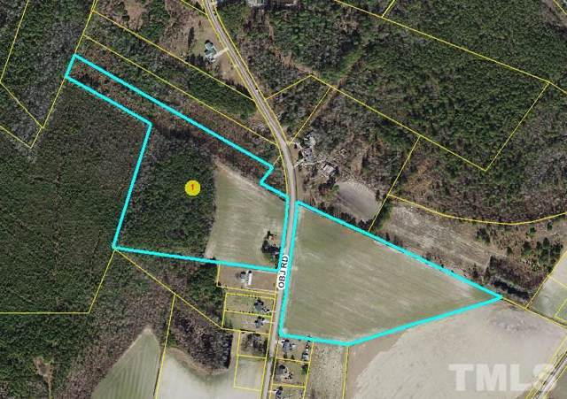947 Obj Road, Dunn, NC 28334 (#2282738) :: Real Estate By Design