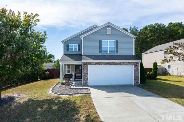 3009 Varcroft Road, Knightdale, NC 27545 (#2282751) :: Morgan Womble Group