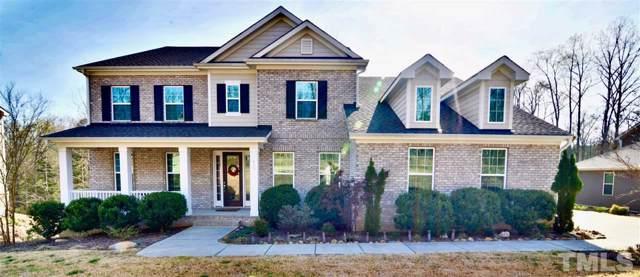 430 Stoney Creek, Chapel Hill, NC 27517 (#2282758) :: The Amy Pomerantz Group