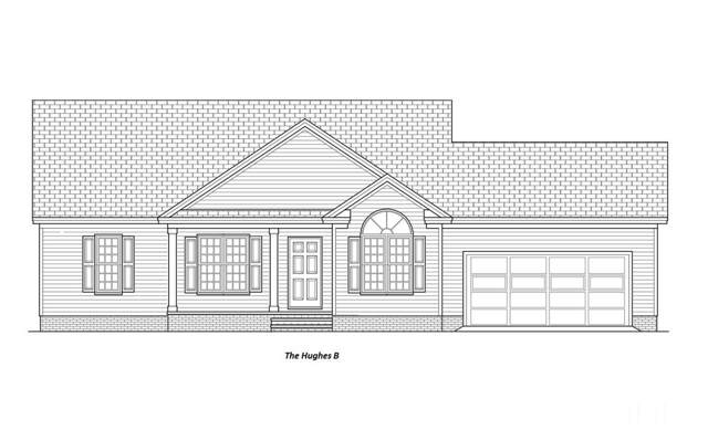 19 South Sunny Dale Drive, Middlesex, NC 27557 (#2282770) :: The Beth Hines Team