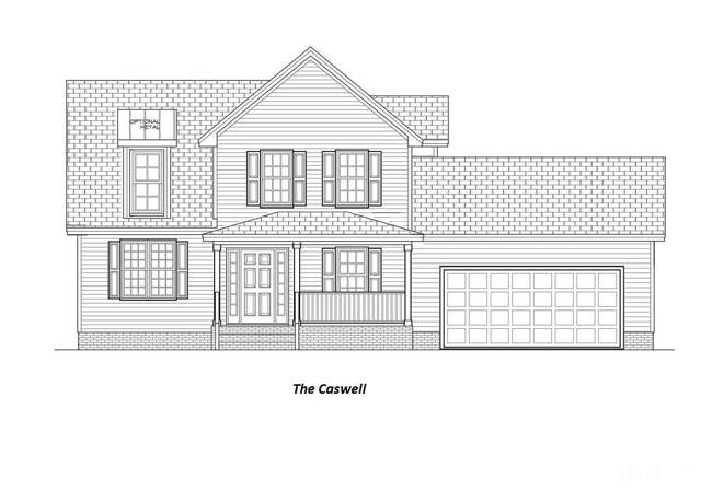 17 North Sunny Dale Drive, Middlesex, NC 27557 (#2282772) :: The Beth Hines Team