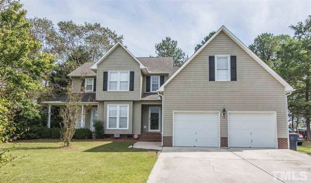 195 Windsor Drive, Angier, NC 27501 (#2282775) :: Raleigh Cary Realty