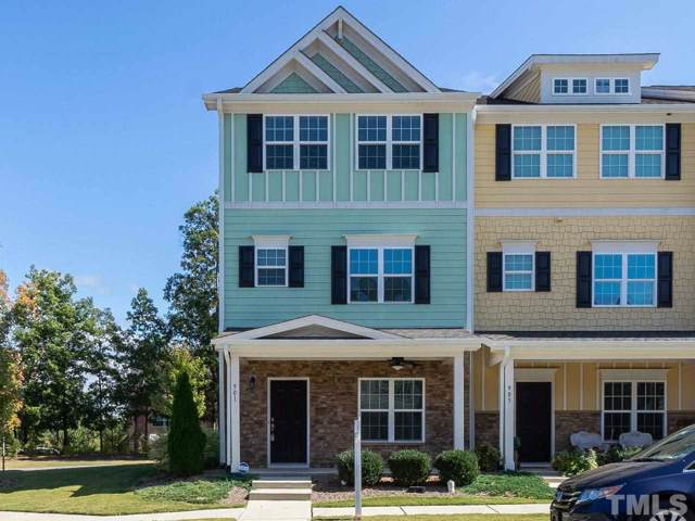 901 Shoofly Path, Apex, NC 27502 (#2282815) :: Raleigh Cary Realty