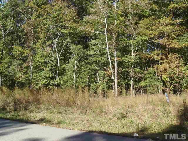 111 Ottawa Drive, Louisburg, NC 27549 (#2282818) :: The Perry Group