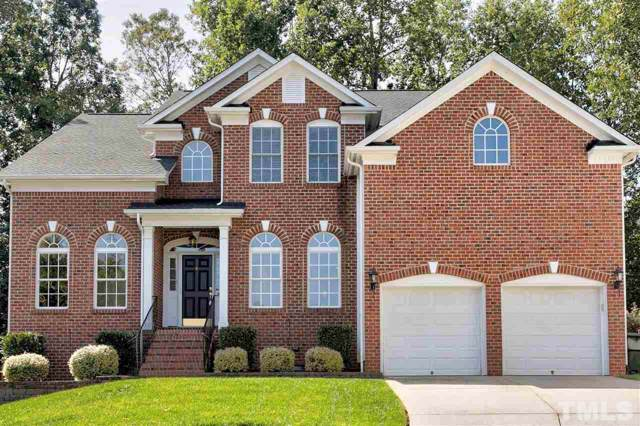 3105 Pyxis Court, Raleigh, NC 27614 (#2282849) :: Marti Hampton Team - Re/Max One Realty