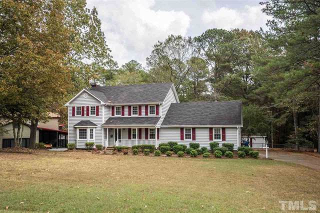 1104 Little Creek Road, Durham, NC 27713 (#2282851) :: Real Estate By Design