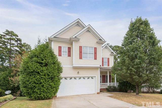 7932 Mill Trace Run, Raleigh, NC 27615 (#2282858) :: Classic Carolina Realty