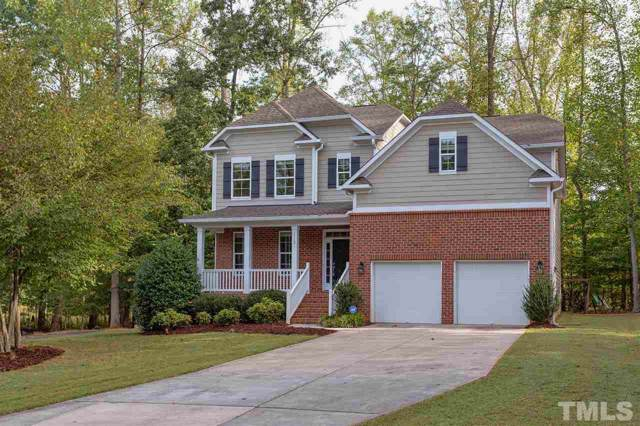 112 Alderberry Court, Hillsborough, NC 27278 (#2282864) :: Real Estate By Design