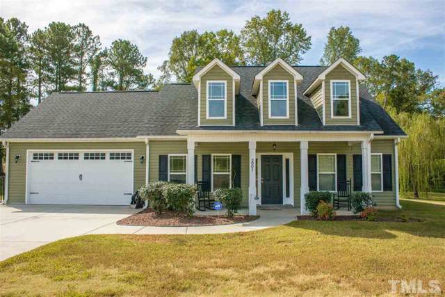 2801 Packing Plant Road, Smithfield, NC 27577 (#2282874) :: The Results Team, LLC