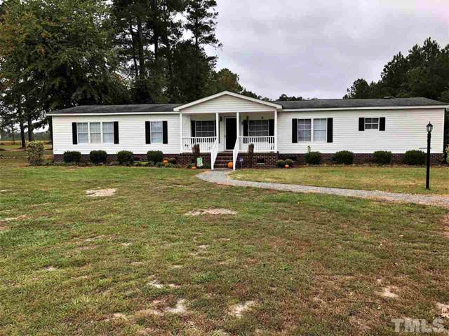 841 Parkstown Road, LaGrange, NC 28551 (#2282881) :: Dogwood Properties