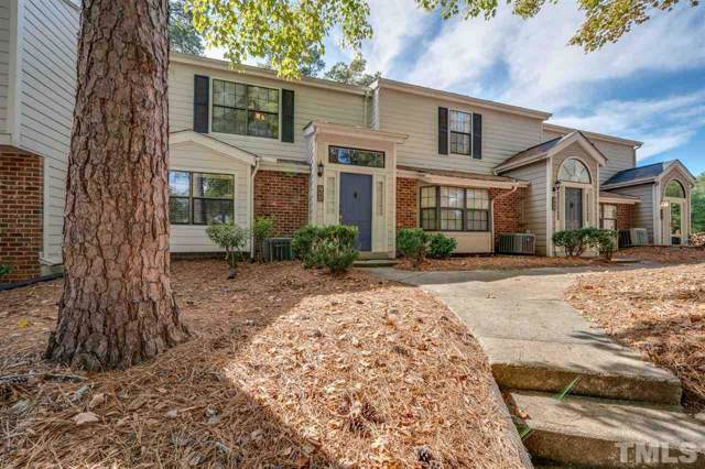 7645 Falcon Rest Circle, Raleigh, NC 27615 (#2282885) :: Dogwood Properties