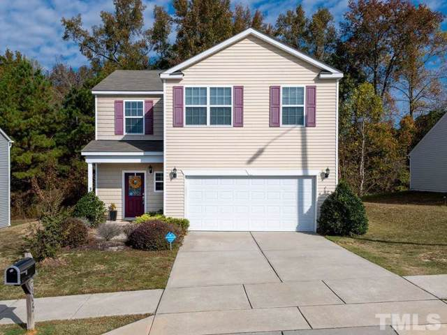 5105 Carnelian Drive, Raleigh, NC 27610 (#2282901) :: The Perry Group