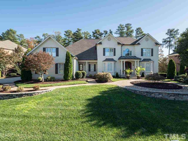11215 Empire Lakes Drive, Raleigh, NC 27617 (#2282902) :: The Perry Group