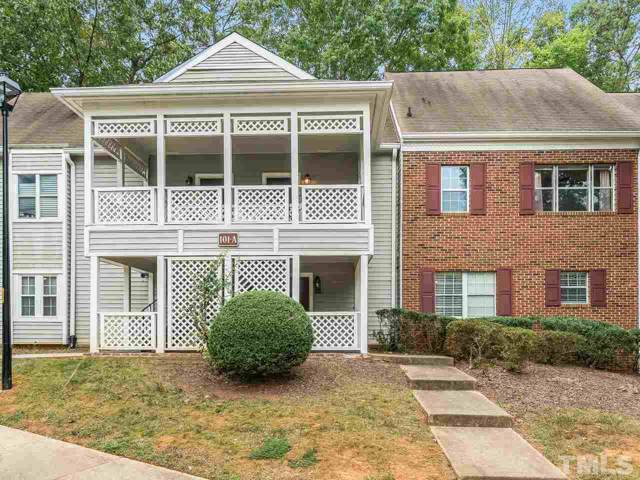101 Choptank Court A4, Cary, NC 27513 (#2282910) :: The Perry Group