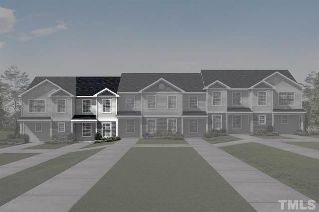 918 E Green Street G107, Franklinton, NC 27525 (#2282918) :: Spotlight Realty