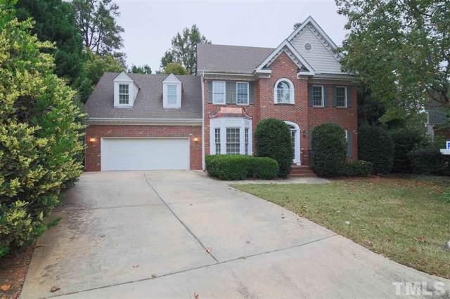 211 Calm Winds Court, Cary, NC 27513 (#2282921) :: Dogwood Properties