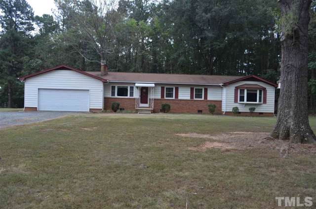 2346 Freshwater Road, Haw River, NC 27258 (#2282933) :: Marti Hampton Team - Re/Max One Realty