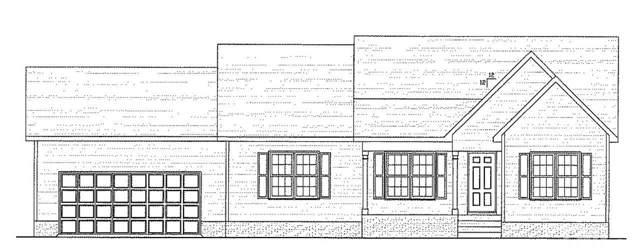 220 North Ridge Drive, Louisburg, NC 27549 (#2282944) :: The Jim Allen Group