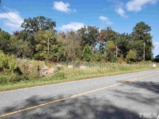 3313 Bowers Store Road, Siler City, NC 27344 (#2282948) :: The Jim Allen Group