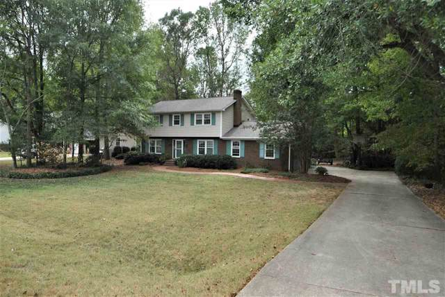 415 Courtland Drive, Elon, NC 27244 (MLS #2282952) :: Elevation Realty