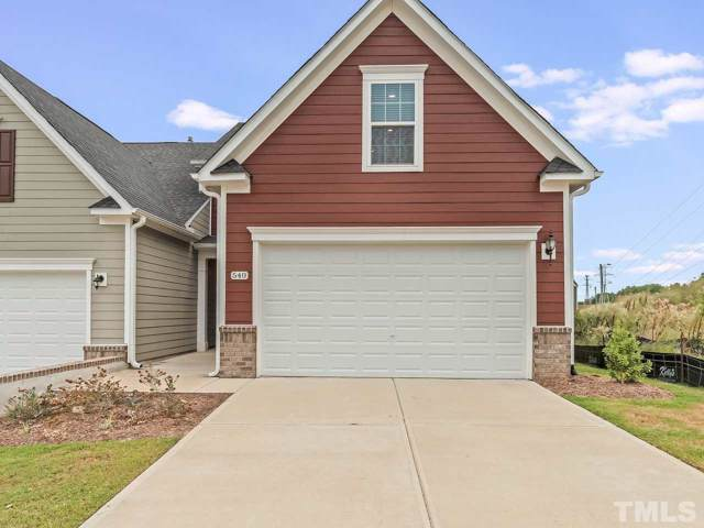 540 Smallwood Drive, Durham, NC 27703 (#2282968) :: Marti Hampton Team - Re/Max One Realty