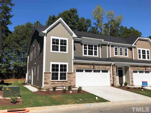 1015 Hero Place, Cary, NC 27519 (#2282969) :: Marti Hampton Team - Re/Max One Realty