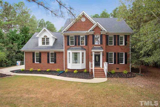1028 Luminary Lane, Willow Spring(s), NC 27592 (#2282973) :: The Beth Hines Team