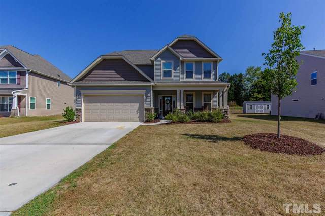 116 Boling Springs Court, Whitsett, NC 27377 (#2283001) :: The Amy Pomerantz Group