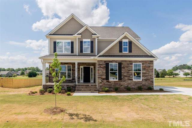 8320 Cannon Grove Drive, Willow Spring(s), NC 27592 (#2283013) :: The Jim Allen Group
