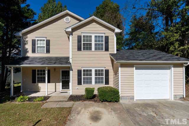 6911 Havenwood Drive, Raleigh, NC 27616 (#2283025) :: Raleigh Cary Realty