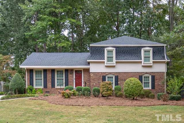 1021 Medlin Drive, Cary, NC 27511 (#2283037) :: The Amy Pomerantz Group