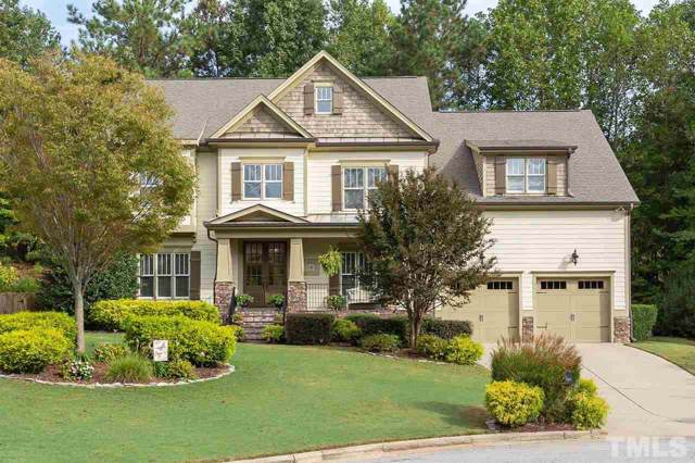 141 Eden Glen Drive, Holly Springs, NC 27540 (#2283038) :: Raleigh Cary Realty