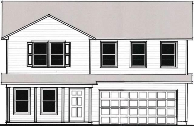 231 Harper Road, Hillsborough, NC 27278 (#2283040) :: Dogwood Properties