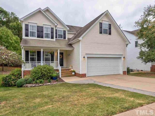 2508 Spruce Shadows Lane, Raleigh, NC 27614 (#2283048) :: Real Estate By Design