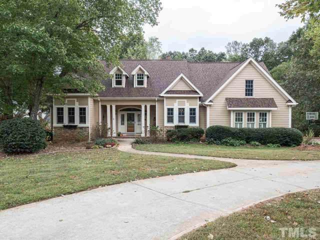 35 Kensington Drive, Youngsville, NC 27596 (#2283052) :: Spotlight Realty