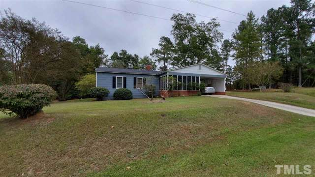 723 Us 701 Highway S, Four Oaks, NC 27524 (#2283058) :: The Results Team, LLC