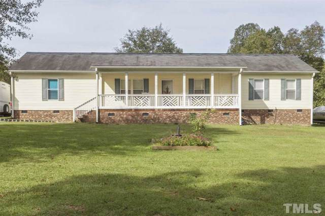 1697 Tim Currin Road, Lillington, NC 27546 (#2283061) :: Raleigh Cary Realty