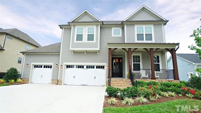 3013 Adonis Circle, Raleigh, NC 27612 (#2283065) :: The Beth Hines Team