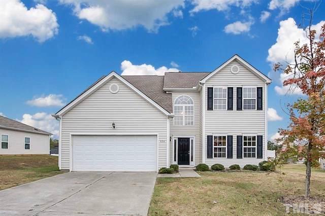 804 Glade Aster Drive, Durham, NC 27704 (#2283072) :: Dogwood Properties