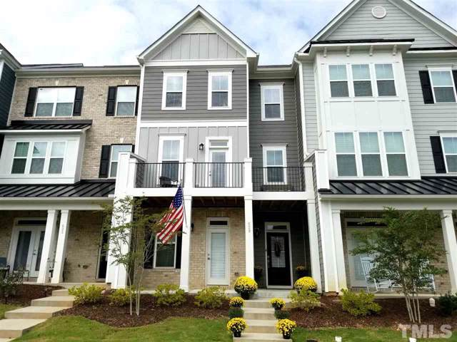 629 Old Ride Drive, Holly Springs, NC 27540 (#2283079) :: Raleigh Cary Realty