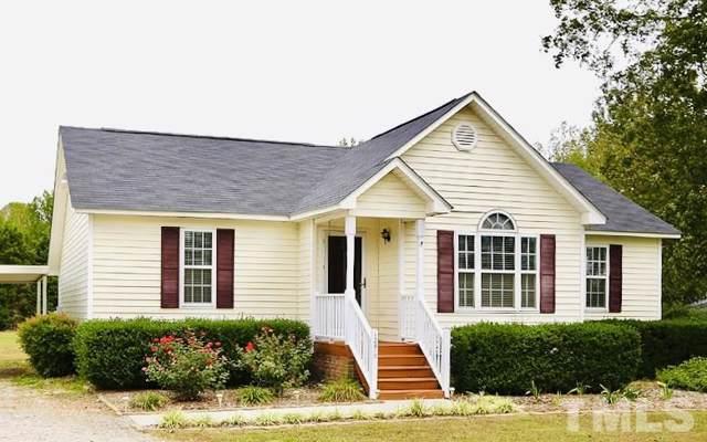 12910 Buffalo Road, Clayton, NC 27527 (#2283084) :: Marti Hampton Team - Re/Max One Realty