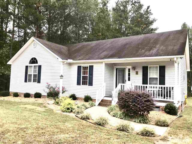 108 Carrie Drive, Clayton, NC 27520 (#2283086) :: Marti Hampton Team - Re/Max One Realty