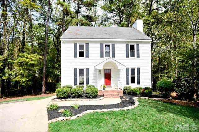 6508 Dew Drop Court, Raleigh, NC 27613 (#2283087) :: The Beth Hines Team