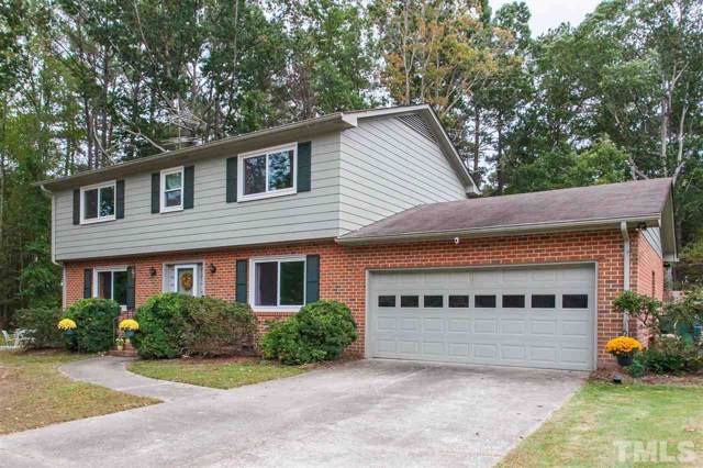 4219 Berini Drive, Durham, NC 27705 (#2283103) :: The Perry Group