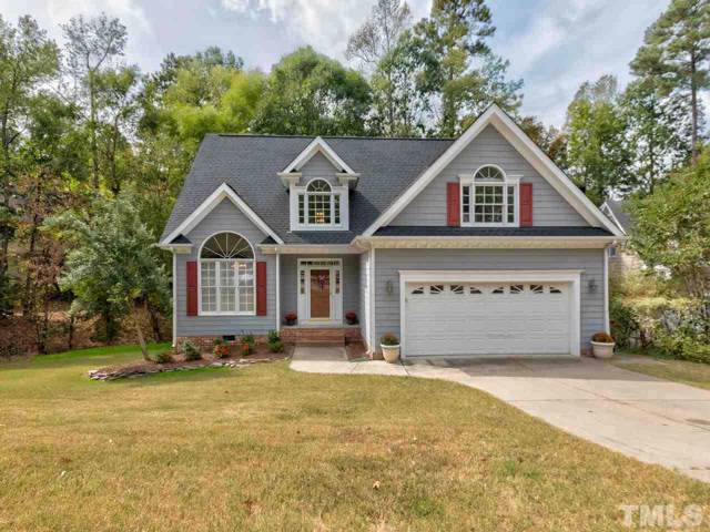 215 Highfield Avenue, Cary, NC 27519 (#2283112) :: Marti Hampton Team - Re/Max One Realty