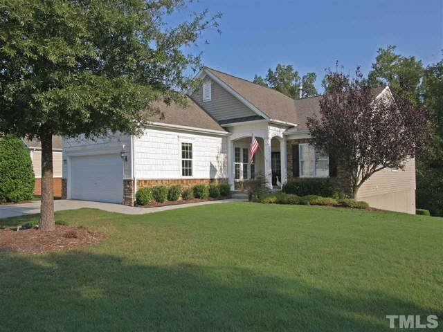 1016 Ventnor Place, Cary, NC 27519 (#2283115) :: Marti Hampton Team - Re/Max One Realty