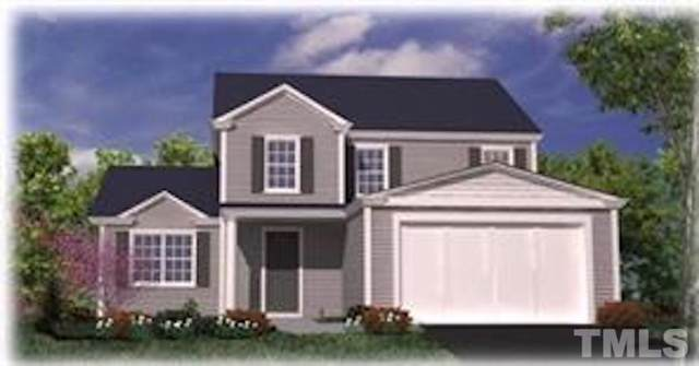 101 Kit Court, Mebane, NC 27244 (#2283117) :: Sara Kate Homes