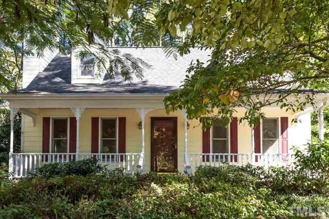 318 Whithorne Drive, Garner, NC 27529 (#2283123) :: The Beth Hines Team