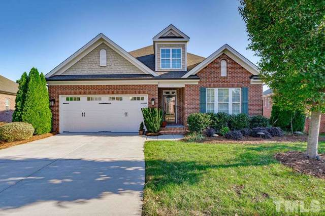218 Sonoma Valley Drive, Cary, NC 27518 (#2283135) :: Dogwood Properties